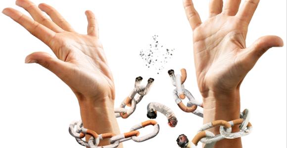 Smettere di fumare dati Passi